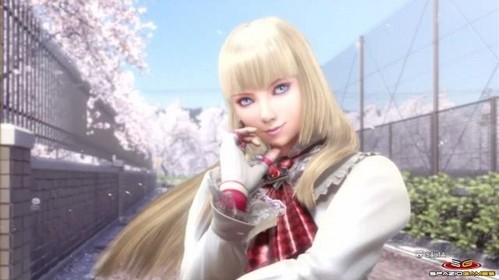 How did Lili become Asuka's ultimate rival?