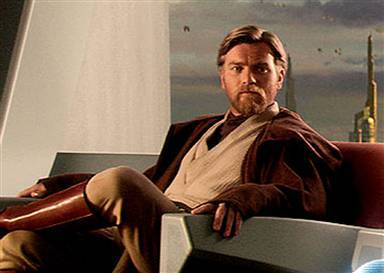 Obi-Wan was one of the last of the Jedi High Council; True or False?