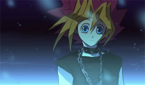 Who is Yugi`s Partner?