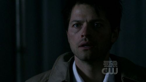 Is this Jimmy or Castiel?