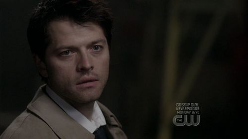 Jimmy or Castiel?