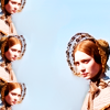 Which period drama does this icon deplict ?