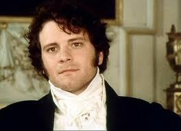 What is Mr Darcy doing here?