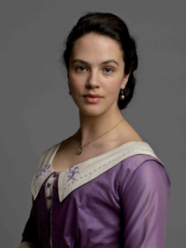 What is the name of the youngest daughter of lord and lady Grantham?