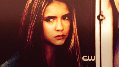 Katherine Or Elena ?