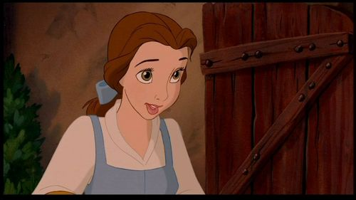 "Who was considered for the voice of Belle in ""Beauty and the Beast""?"
