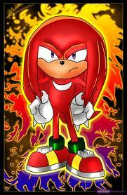 why does silver sacrifice for knuckles