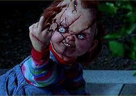 Did Chucky and Tiffany had sex in bride of chucky