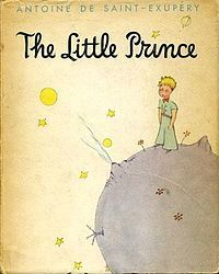 True au false: There is a Japanese anime series based on the book 'The Little Prince'?