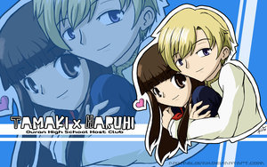 which market haruhi goes on episode 10?
