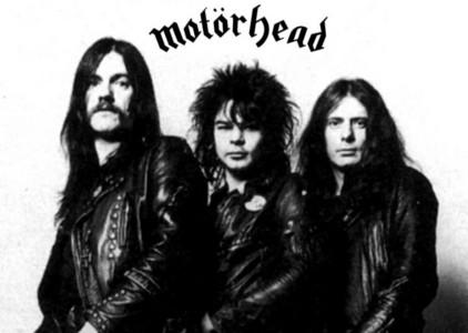 Origin's band - Motörhead ?