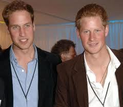 Who got custody of William and Harry in the divorce between Charles and Diana?