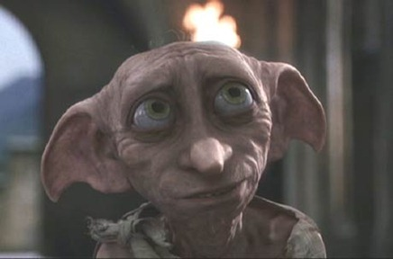 Dobby was released by?