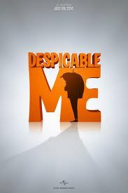 What character does Russell play in Despicable Me?.
