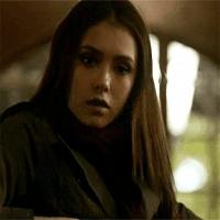 [1] Katherine or Elena?