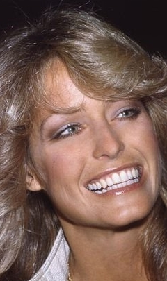 Where was Farrah Fawcett born?