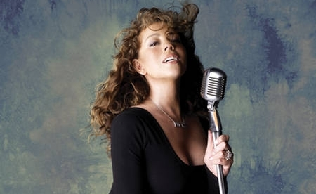 """T/F: Mariah Carey was nicknamed """"Mirage"""" in high school because she never showed up for class."""