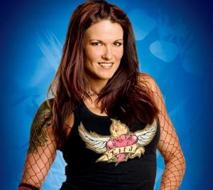 Wich diva always had a feud with this diva?