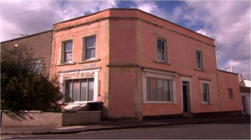 In series 3 we see the characters move to a new home in a new place.A former Bed & Breakfast called...