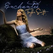 "Taylor Write ""Enchanted"" song .. For Who?"