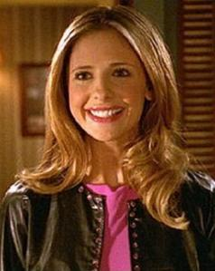 Buffy Summers ranked #3 on 2010's 100 Greatest TV Characters...