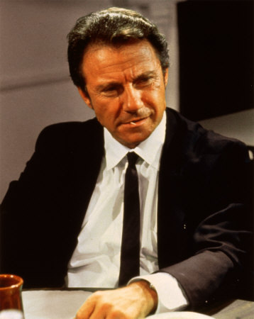 Who playes Mr. White in Reservoir Dogs?