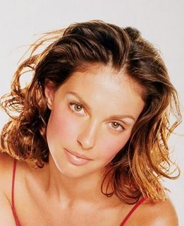 When was Ashley Judd born?