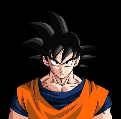how tall was goku?(by the end of DB-z)