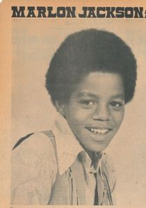 which songs did marlon sing parts in some of the j5 songs?(from 1969-1974)