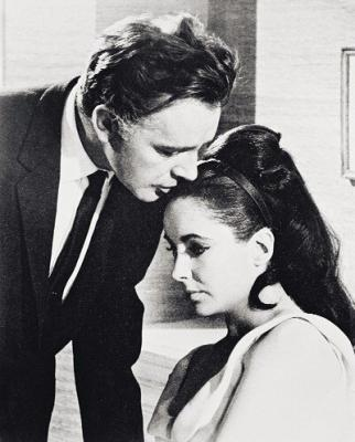 ALICE: How many times did elizabeth taylor marry richard burton