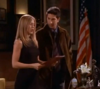 Ross and Rachel try to get an annulment. What is NOT one of the grounds for annulment stated in the file?