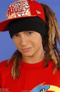 is tom kaulitz hot
