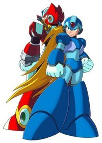 Who is the best armor In megaman x4?