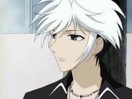 How did Black Haru convince the president that black and white was his natural colour?