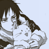 Who is the only human Izaya hates?