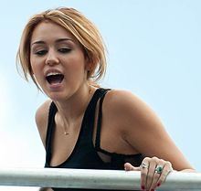 Miley have the same Astrological sign as____