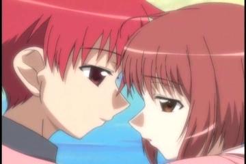 Did Daisuke and Riku kiss?