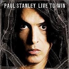 """What anno was """"Live to Win"""", his secondo solo album, released?"""
