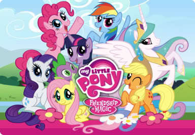 Who is Rarity's Best Friend?
