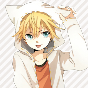 who like Len other than Rin?