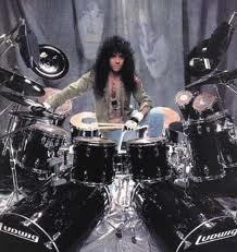 What year did Eric Carr join Kiss??