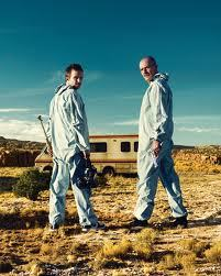 What 年 did the 显示 Breaking Bad start airing?