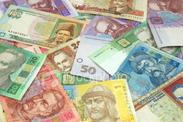 What is the currency of Ukraine?