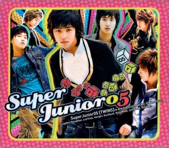 This song include in album Super Junior 05 (Twins), except......