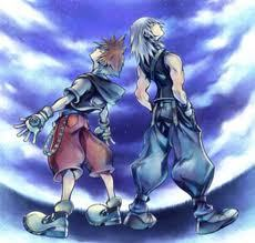 Are Sora and Riku intended to become Keyblade Masters in Dream Drop Distance?
