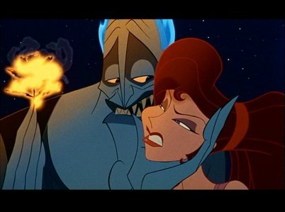 "FILL IN THE BLANKS: ""Meg, my little ________, my little ________, my little _________"" Hades to Megara."