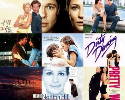 """""""It seems right now that all I've ever done in my life is making my way here to you."""" Which movie ?"""