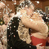 what special hari was kat and alfie's wedding day??