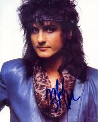 How old was Mark St. John when he passed away?