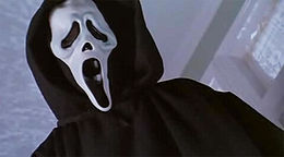 Who is killer in Scream 4?
